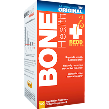 Redd Remedies Bone Health Original 120 cap R01202