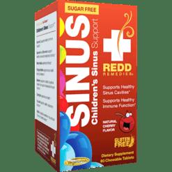 Redd Remedies Children039s Sinus Supporttrade 60 chew tab R01071