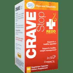 Redd Remedies Crave Stoptrade 60 cap R01255