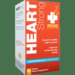 Redd Remedies Heart Strongtrade 60 tab R01293