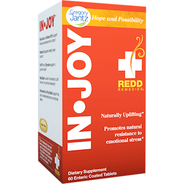 Redd Remedies INbullJOYtrade 60 tabs R01231
