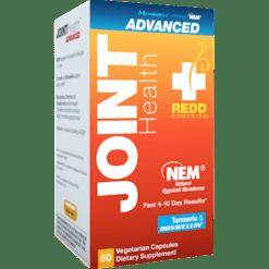 Redd Remedies Joint Health Advanced 60 vegcaps R80344