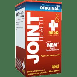 Redd Remedies Joint Health Original 30 vegcaps R08027