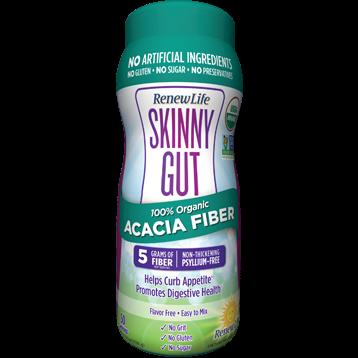 Renew Life SG Organic Acacia Fiber 11.9 oz R58109