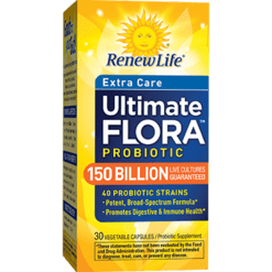 Renew Life Ultimate Flora Extra Care 150 Billion 30 capsules R56709