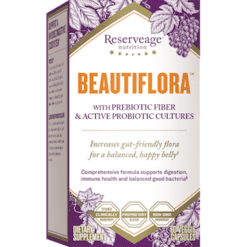 Reserveage BeautiFlora 60ct R06557