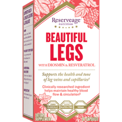 Reserveage Beautiful Legs 30 vcaps R15679