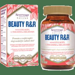 Reserveage Beauty RampR 60 vegcaps R06205