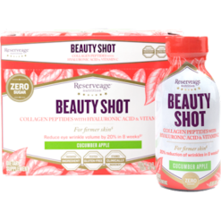 Reserveage Beauty Shot Cucumber Apple 6Pack R06533