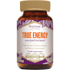 Reserveage CocoaWell True Energy 60 vegetarian capsules R15655