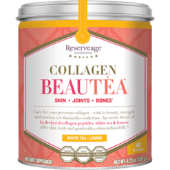 Reserveage Collagen Beautea White Tea Lemon R76649
