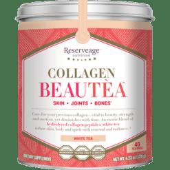Reserveage Collagen Beautea White Tea R06564