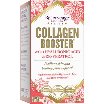 Reserveage Collagen Booster 120 capsules R72192