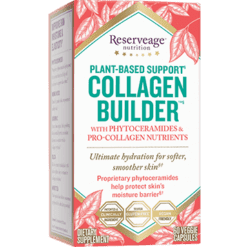 Reserveage Collagen Builder Plant Based 60 veg caps R06038
