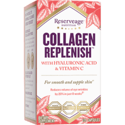 Reserveage Collagen Replenish Capsules 120 capsules RE02952
