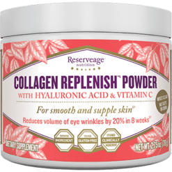 Reserveage Collagen Replenish Powder 2.75 oz R02341