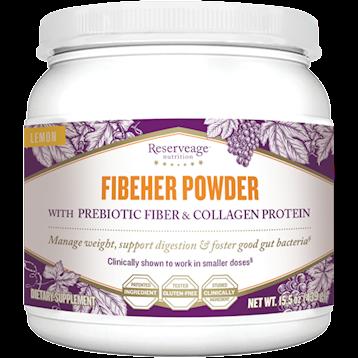 Reserveage FibeHer Powder R06649