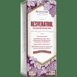 Reserveage Resveratrol Tonic Berry 5 oz R31802