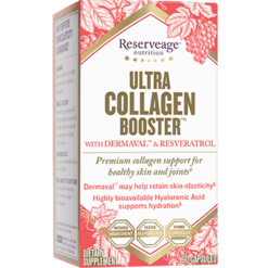 Reserveage Ultra Collagen Booster 90 capsules R72178
