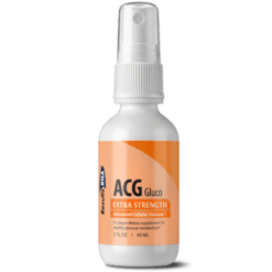 Results RNA ACG Gluco Extra Strength 2 fl oz R10912