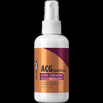 Results RNA ACG Glutathione Extra Strength 4 fl oz RNA197