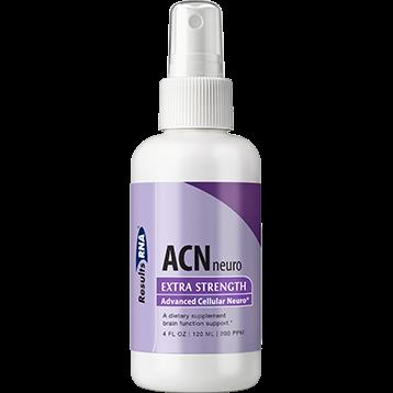 Results RNA ACN Neuro Extra Strength 4 fl oz RNA215