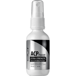 Results RNA ACP Prostate Extra Strength 2 fl oz R10922