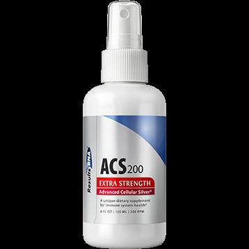Results RNA ACS 200 Silver Extra Strength 4 fl oz RNA900
