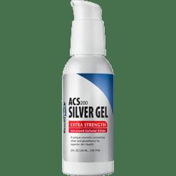 Results RNA ACS 200 Silver Gel Extra Streng 2 fl oz RNA245