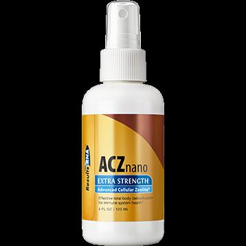 ACZ Nano Zeolite Extra Strength 4 fl oz