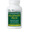 Rx Vitamins Alginate Plus 120 vegetarian capsules ALGIN