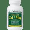 Rx Vitamins Cal Mag 90 chews CAL26