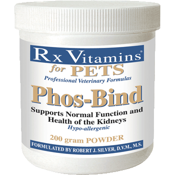 Rx Vitamins for Pets PhosBind 35g RX8926