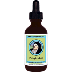 Sage Solutions by Kan Phlogisticlean 2 oz PCI2