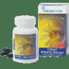 Scandinavian Formulas Strix Bilberry Extract 1000 mg 60 capsules BIL18