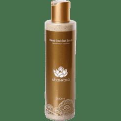 Shankara Inc. Dead Sea Salt Scrub 200 ml S00494