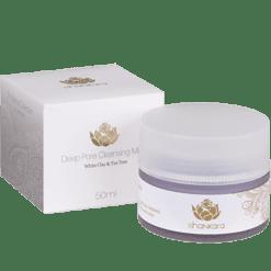 Shankara Inc. Deep Pore Cleansing Mask 50 ml S00241