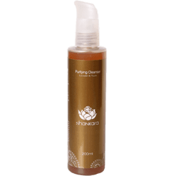 Shankara Inc. Purifying Cleanser 200 ml S00197
