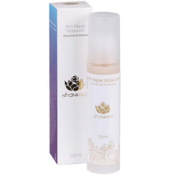 Shankara Inc. Rich Repair Moisturizer 50 ml S00005