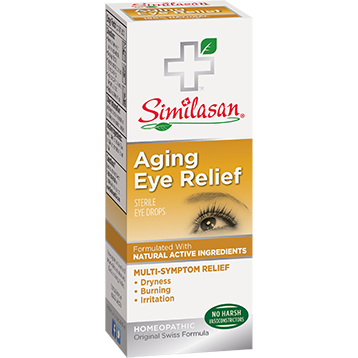 Similasan USA Aging Eye Relief 10 ml S00467