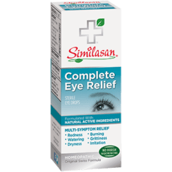 Similasan USA Complete Eye Relief 10 ml S00603