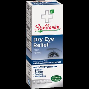 Similasan USA Dry Eye Relief 10 ml S00146