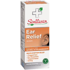 Similasan USA Ear Relief 10 ml S55149