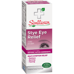 Similasan USA Stye Eye Relief 10ml S00542