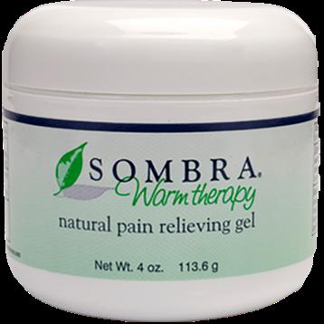 Sombra Warm Therapy 4 oz SC075