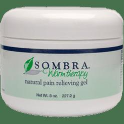 Sombra Warm Therapy 8 oz SC080