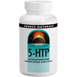Source Naturals 5 HTP 100mg 60 caps SN1695