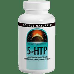 Source Naturals 5 HTP 50 mg 60 capsules SN1701