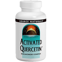 Source Naturals Activated Quercetin 50 tablets SN0713