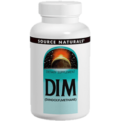 Source Naturals DIM 60 tablets SN1521
